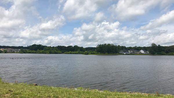 Brookside Ponds