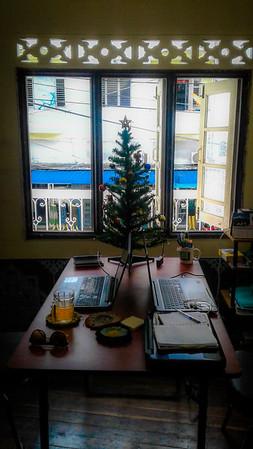 December Kawthaung Moments