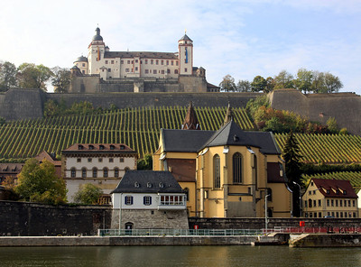 Germany - Bavaria and Rhine River Valley - 2009