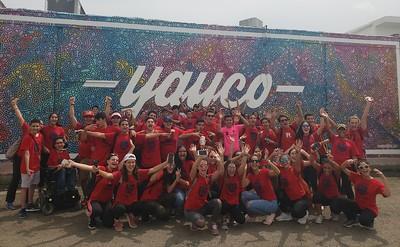 11th Grade Grade Semana de Puerto Rico Field Trip from Ponce a Yauco