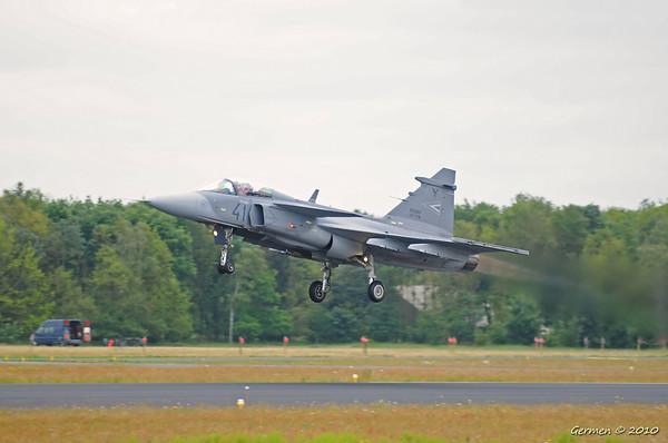 Luchtmacht Dagen 2010