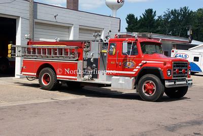 Osseo Fire Department