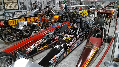 Don Garlits Racing Museum