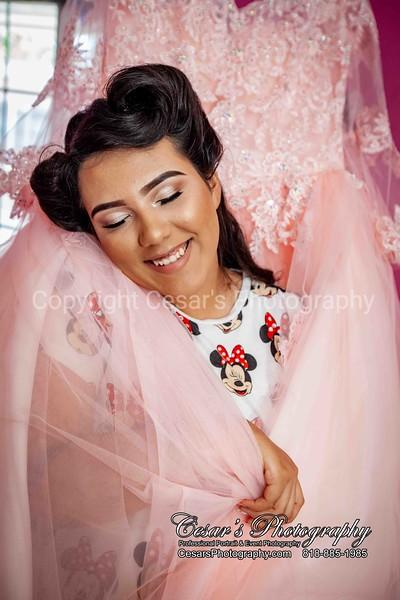 Jasmine Echeverria 15