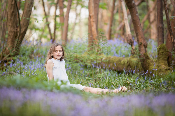 2018 - Family Norwood bluebell shoot 009