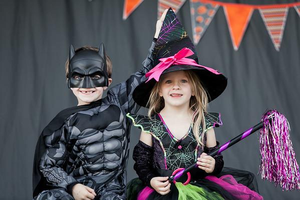 Halloween Temp - Elizabeth