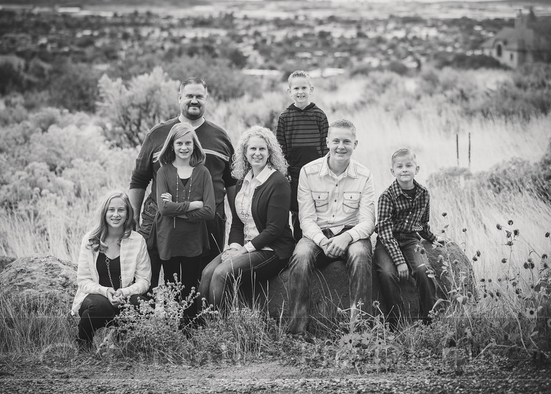 Heideman Family 32bw.jpg