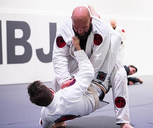 Alex Martins Brazilian Jiu-Jitsu