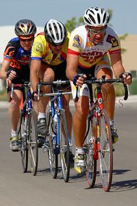 NM Championship Criterium  2005