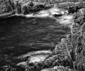 Point Lobos State Reserve, CA
