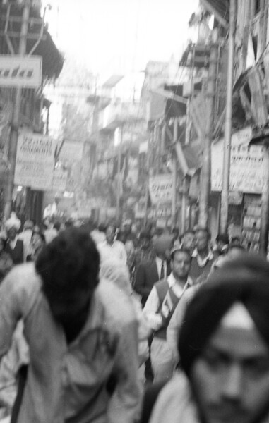 1968 Chandni Chowk (complete)
