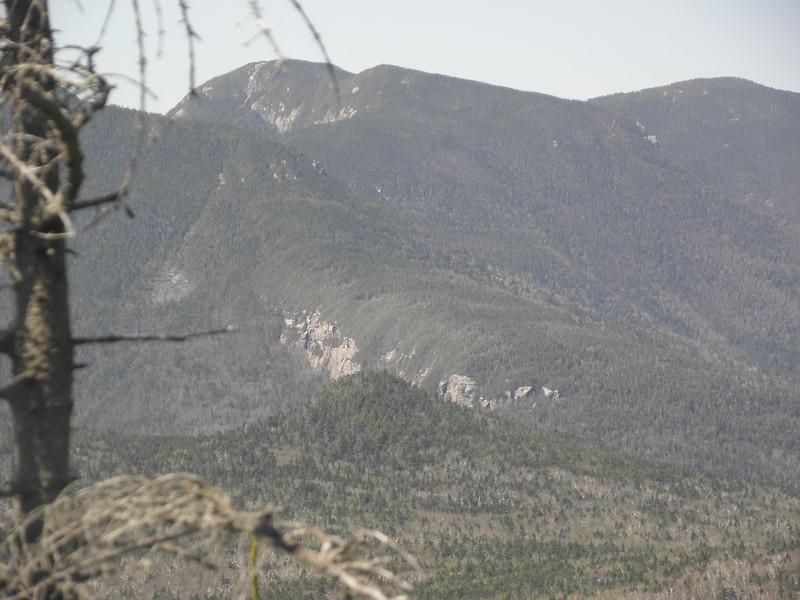 Osceola with the E Osceola cliffs.JPG