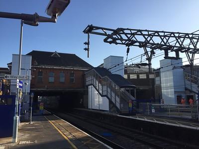 Essex- Railway Stations