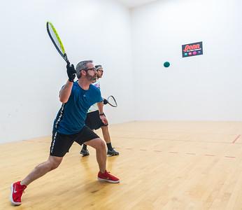 2019-02 Men's Singles - Open 16s Nicholas Czatt over J D Shelton