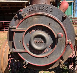 Frick Steamer (Engine)