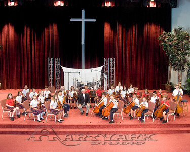 Morningside Jr Orchestra