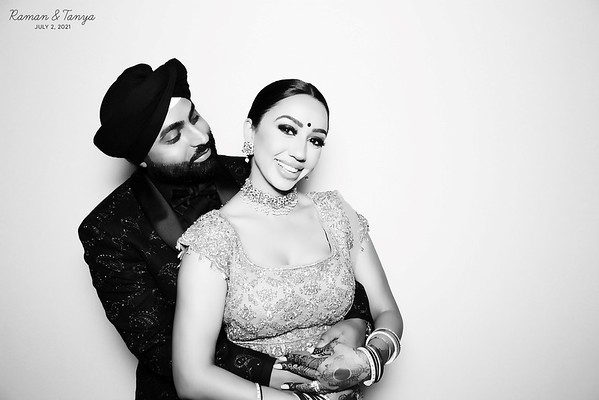 Raman & Tanya