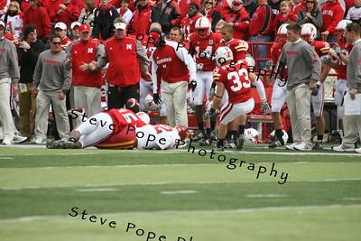 2009 vs Nebraska