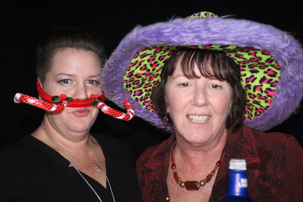 TechLab Holiday Party 12-10-16