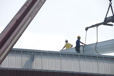 26269 Renovations at Jackson's Mill