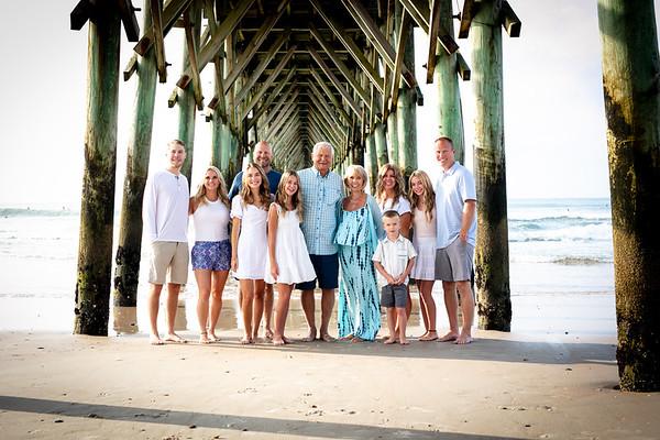 Canada Family Photos Surf City