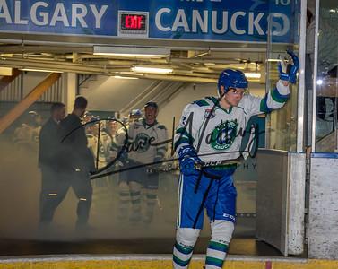 Calgary Canucks Junior A Hockey