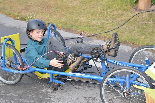 National Scout Car Races 2015