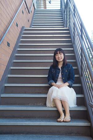 Amane Senior Pictures