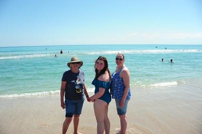 Jensen Beach, Florida with Dove & Meadow