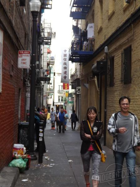Ross Alley