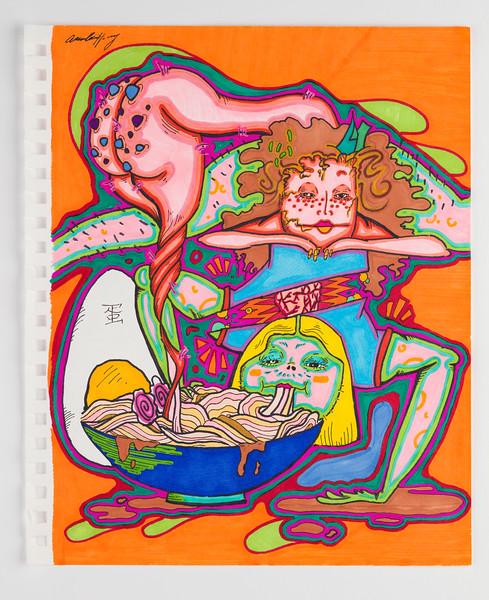 Annalee Hartung Art