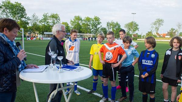 Regio Voetbal SD