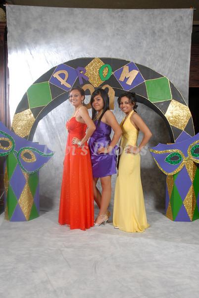 Capitol Hill Prom 2009