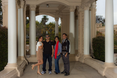 12-27-20 Balboa Bay Christmas Family