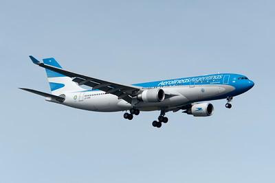 Aerolineas Argentinas (AR/ARG)