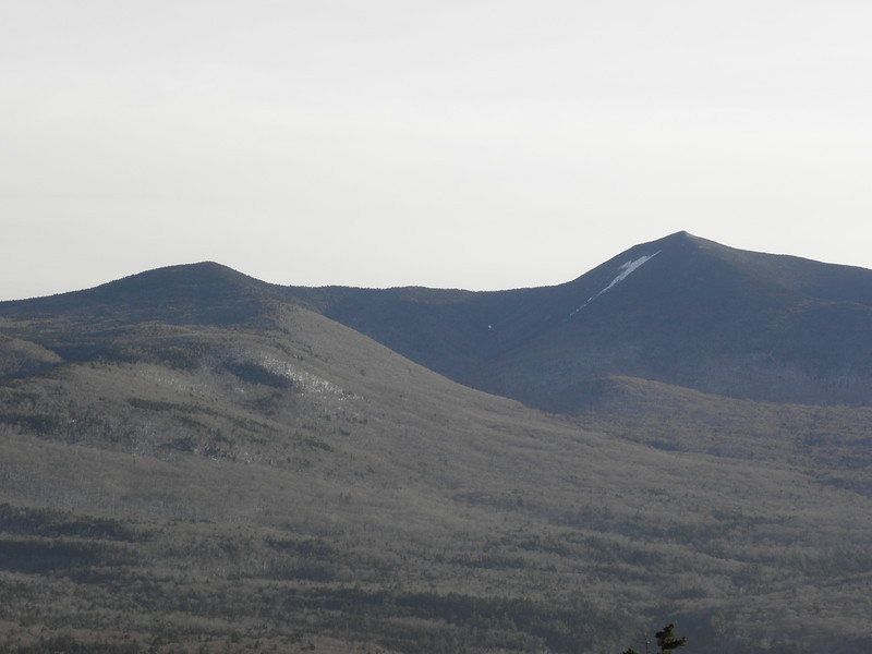 N Tripyramid and Scaur Peak