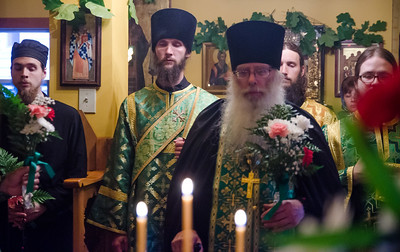 Pentecost (2012)
