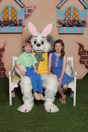 Eastdale Easter 2015