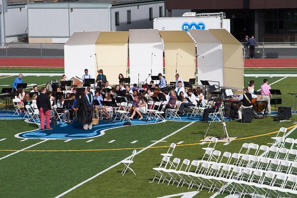 Michaela's Graduation