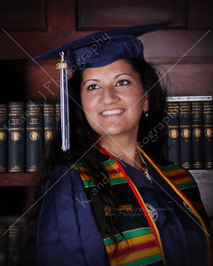 Sufia Ikbal Graduation 2009
