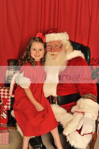 CES Santa 2010