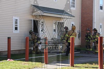 East Hartford, Ct Kitchen fire