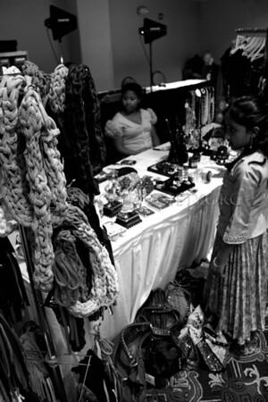 Inspire Fashion Show at Chase Park Plaza Khorassan Ballroom 10-08-10