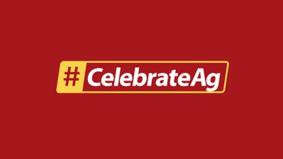 Celebrate Agriculture Logos