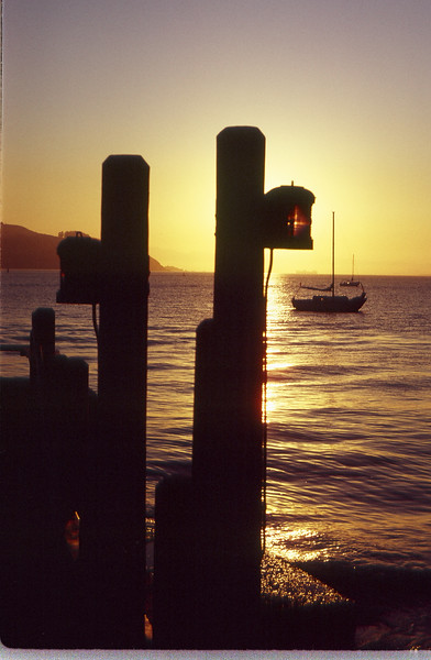 *Sausilito at Sunrise.jpg