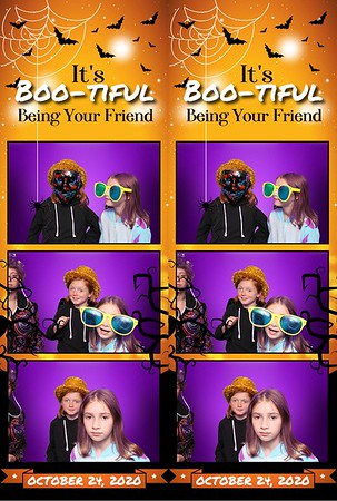 10-24-2020 - Halloween Party Greenscreen Photo Booth
