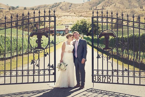 Andy Married Kristen