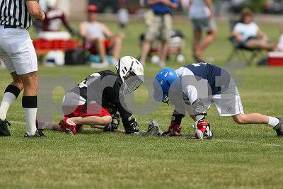 (3pm 4th grade Boys) Glen Rock vs. Wilton