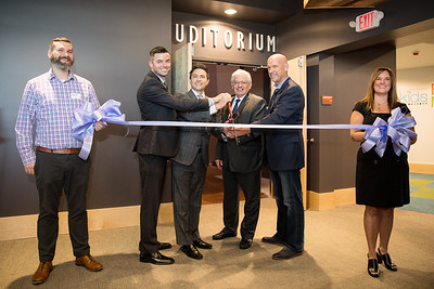 2016-12-05 - Anderson Campus Ribbon-Cutting