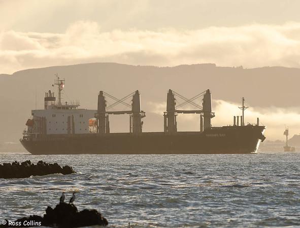 'Nanaimo Bay'